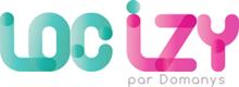 Locizy – Domanys Logo